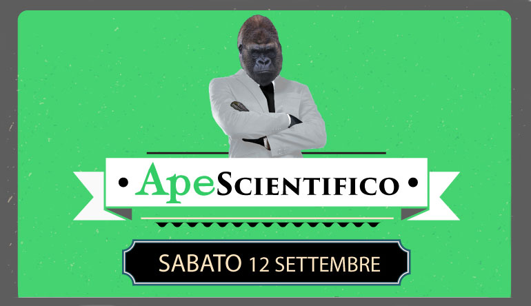 ApeScientifico | Biochronicles